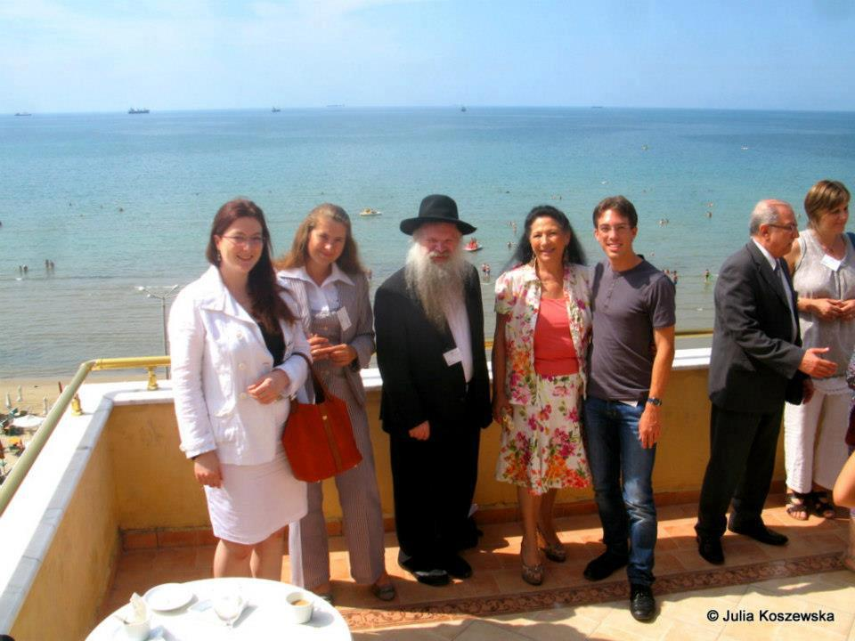 CoE: about youth and inter-religious dialogue [Durres, Albania]