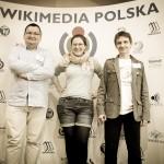 Wikimedia Polska - sąd koleżeński 2014-2016